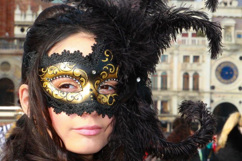 Carnevale di Venezia  di Sony8