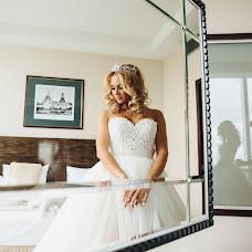 Wedding photographer Konstantin Peshkov (peshkovphoto). Photo of 27.11.2017