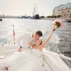 Wedding photographer Vitaliy Demenko (vitaliydemenko). Photo of 26.01.2016