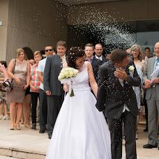 Wedding photographer Attila Kucsera (Kucsera). Photo of 03.03.2019