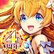 神姫PROJECT A-美麗な美少女キャラとターン制RPGゲームアプリ - Androidアプリ