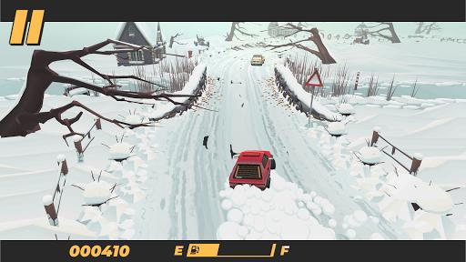 #DRIVE  screenshots 2