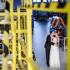 Wedding photographer Małgorzata Wietecha (florczyk). Photo of 17.09.2015