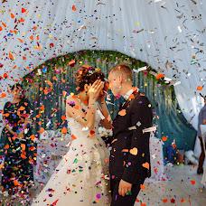 Wedding photographer Aleksandr Marchenko (markawa). Photo of 06.07.2018