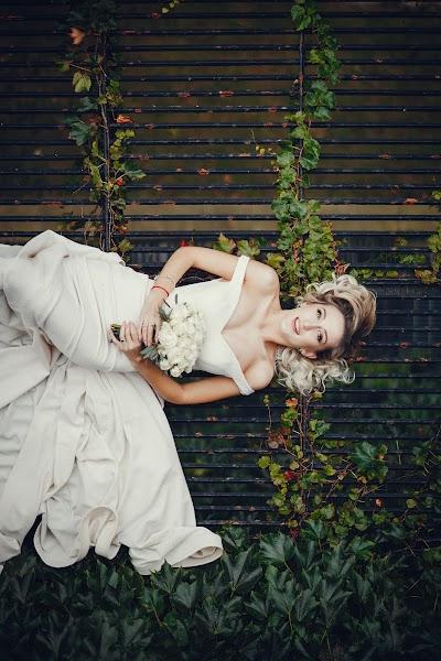 Vestuvių fotografas Oleg Balyuk (baliuk). Nuotrauka 18.03.2019