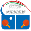 FITET Manager (unofficial) icon