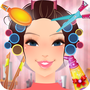 Celebrity Hair Extensionist for PC and MAC