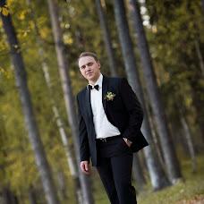Wedding photographer Aleksandr Novokhatko (fotonov77). Photo of 22.01.2017