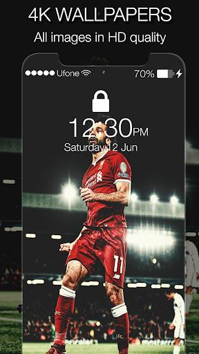 Baixar Bloqueio De Tela De Futebol 4k Para Android No Baixe