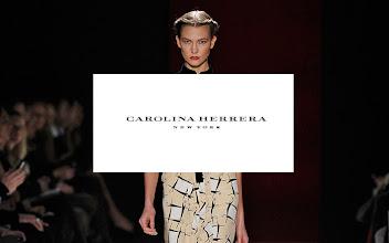 Photo: Site of the Day 16 Junes 2013 http://www.awwwards.com/web-design-awards/carolina-herrera