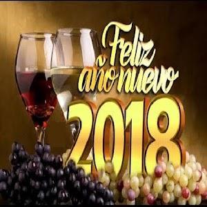 Felicitaciones Año Nuevo 2018
