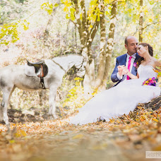 Wedding photographer Kristina Saakyan (KristinaSaakyan). Photo of 30.10.2014