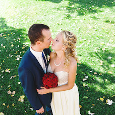 Wedding photographer Yuliya Grineva (JuliaGrineva). Photo of 09.12.2015