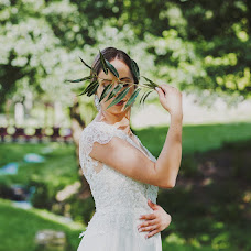 Wedding photographer Ana Fotana (Fotana). Photo of 30.08.2017