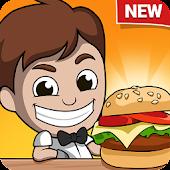 Tải Idle Burger Tycoon APK