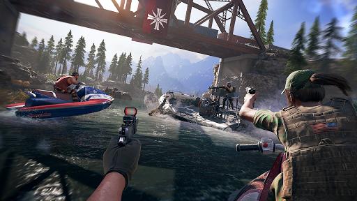 Unknown Sniper Shooting 2019 apkdebit screenshots 6
