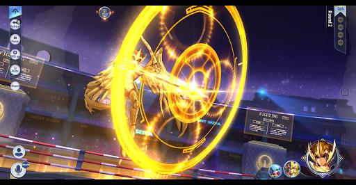 Saint Seiya : Awakening 1.6.39.35 screenshots 6