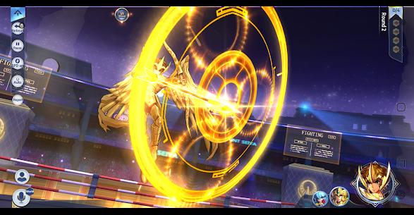 Saint Seiya : Awakening 6
