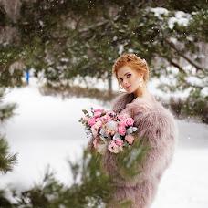Wedding photographer Mariya Kozlova (mvkoz). Photo of 17.01.2018