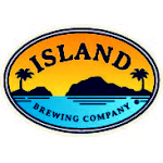Logo for Island Brewing Company
