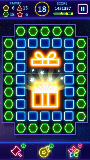Block Mania - screenshot