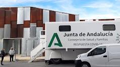 Cribado en Vélez-Rubio.