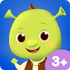 Shrek y sus amigos icon