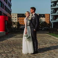 Hochzeitsfotograf Nils Hasenau (whitemeetsblack). Foto vom 11.09.2016