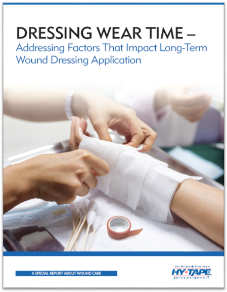 Dressing Wear Time White Paper