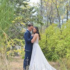 Wedding photographer Constantia Katsari (Constantia). Photo of 19.01.2018