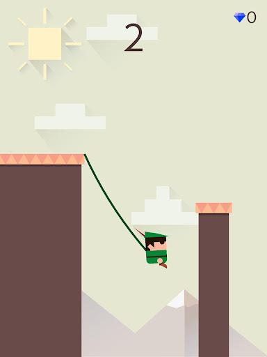 Swing  captures d'u00e9cran 11