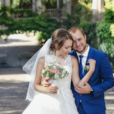 Wedding photographer Nadezhda Nikitina (NadezhdaNikitina). Photo of 09.11.2016