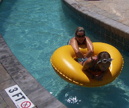Photo: Shelby and Vanessa Gallimore 2010 - Mrytle Beach SC
