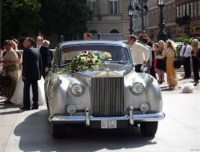 Photo: Ślub w Bazylice budapesztańskiej