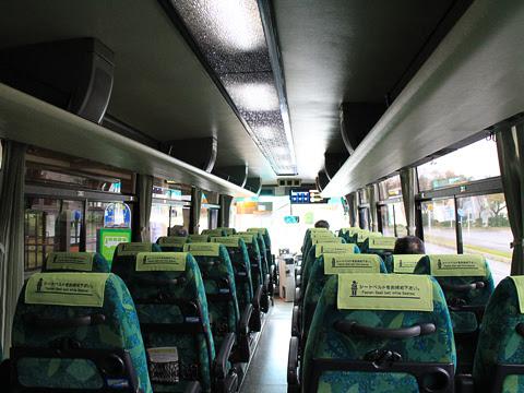 弘南バス「青森空港連絡バス」 ・382 青森空港にて_04