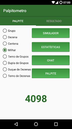 Resultado Jogo Do Bicho 1.5.34 screenshots 3
