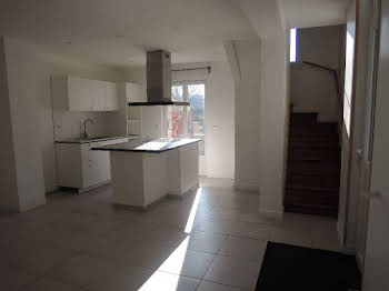 Maison 4 pièces 59,55 m2