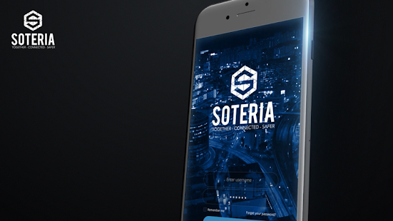 Soteria- screenshot thumbnail