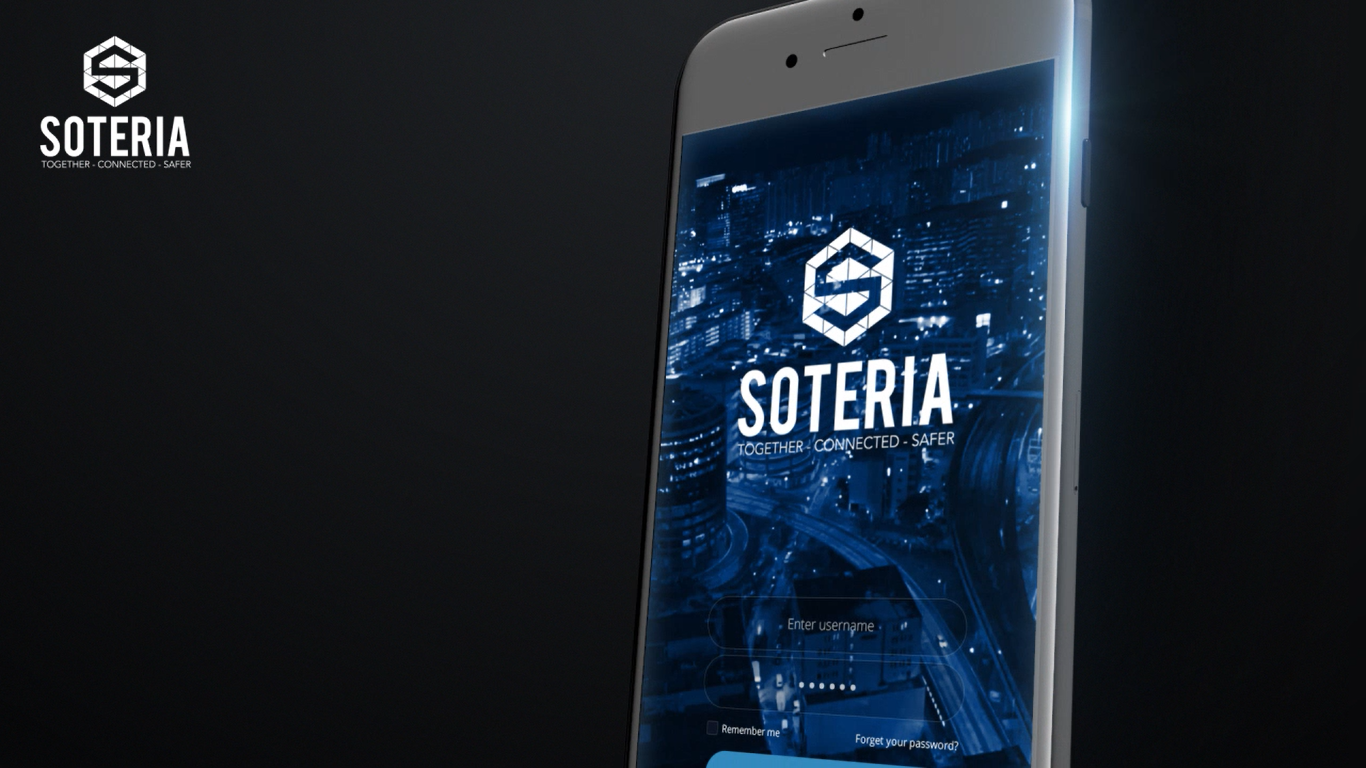 Soteria- screenshot