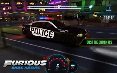 Furious 8 Drag Racing – 2020's new Drag Racing 8