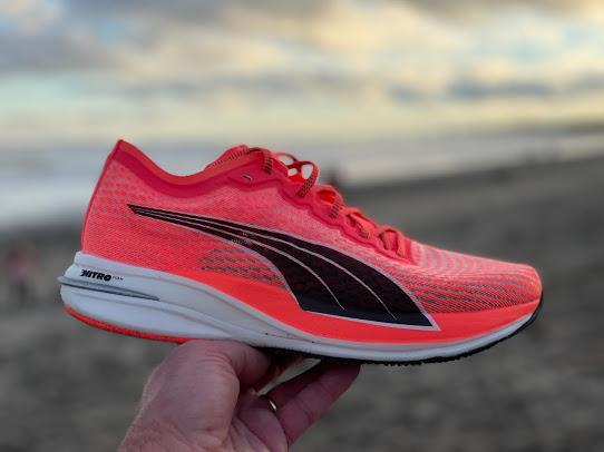 Road Trail Run: Puma Running Deviate Nitro Review: The Cat is Out ...