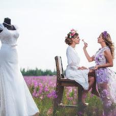 Wedding photographer Dmitriy Smirnov (DmitriySmirnov). Photo of 25.07.2016