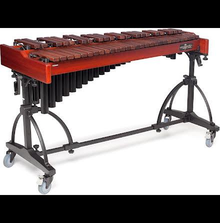 Majestic Honduras Rosewood Professional Xylofon - X8540H
