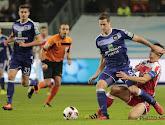 Anderlecht va en appel pour Spajic