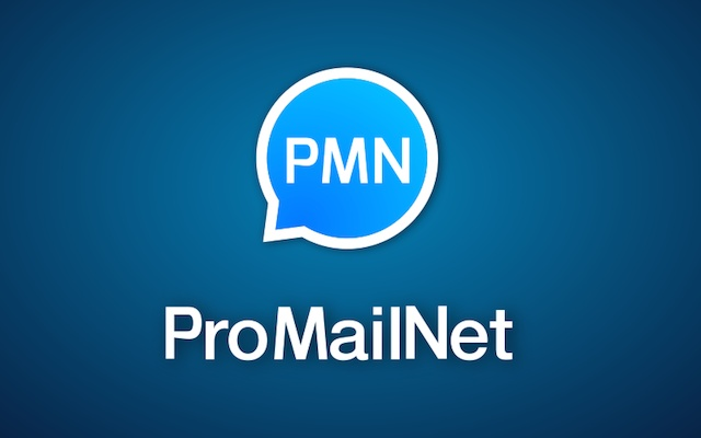 ProMailNet