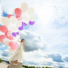 Wedding photographer Ildar Gumerov (gummybeer). Photo of 16.06.2018