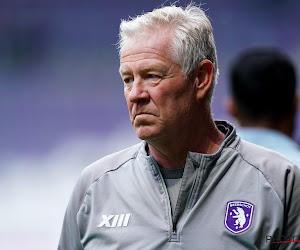OFFICIEL: Peter Maes n'est plus l'entraîneur du Beerschot !