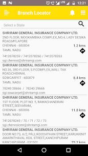 MySGI(Shriram General Insurance Customer Mob APP) Download For Android 2