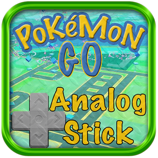 Analog Hack Poke Go Prank