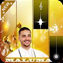 Maluma Piano Tiles APK